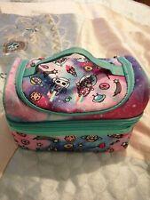 Girl Fringoo Unicorn Galaxy Lunch Bag