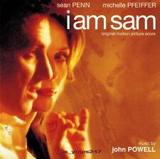 I am Sam-Original Score Soundtrack [1999] | John Powell | CD