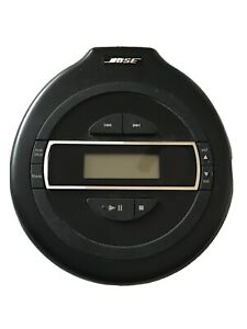 Bose Model PM-1 Portable Compact Disc Player Fully Functional w/ Defective LCD