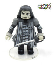 Pirates of the Caribbean Minimates Series 1 Ghost Salazar