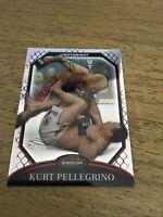Kurt Pellegrino  UFC 2011 Topps Finest Refractor #67  180/888