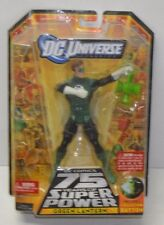 GREEN LANTERN Action Figure DC Universe Classics DCU Mattel NIP ALL STAR