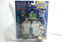 1998 DEREK JETER - Starting Lineup CLASSIC DOUBLES Figure & Card - NY YANKEES