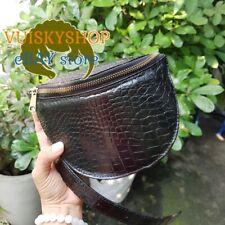 Women's belt bags (fanny packs) in alligator - 4583marilyn