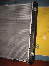 RADIATEUR REFROIDISSEMENT MERCEDES 200 230 W124 de 84-93 - BM690