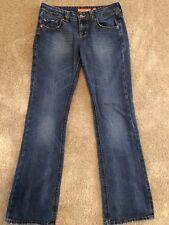 Very Nice! Colins Women Jeans SZ:6 X 28 Stretch Jamie Style