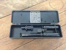 Sunnen Bore Gage Finger Unit Pg 1225 225 244 Range Wh 6