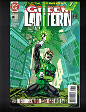 Green Lantern (Vol. 3) #'s 48,49,50,51 1st Kyle Rayner Green Lantern & Parallax
