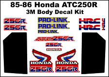 Sand Scorcher Decal ATC 90 Bandito ATC250r ATC200X 200X 110