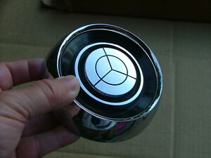1960-61 Ford horn button assembly, NOS! cap, Galaxie, Sunliner C0AF-13A800-C