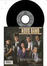 Novo Band  -  You´re gonna be mine