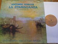 C2S/156 Vivaldi La Stravaganza / Ephrikian 2 LP set