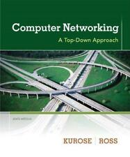 Computer Networking: A Top-Down Approach 6th Int'l Edition