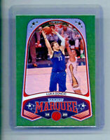 2019-20 CHRONICLES BASKETBALL CARD #254 LUKA DONCIC MARQUEE GREEN VARIATION SP🔥