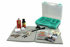 Hoppes Pistol Cleaning Kit 23pc Gun Cleaning Essentials Kit - NK2