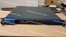 Juniper SA2500 60 USERS SA2500-ADD-50U + Network Security Appliance firewall vpn