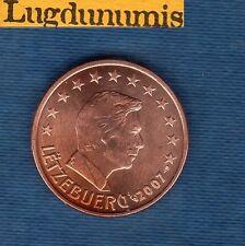 Luxembourg 2007 - 5 centimes d'Euro - Pièce neuve de rouleau - Luxembourg