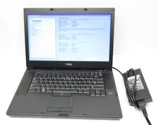 """New listing Dell Latitude E6510 15.6"""" Laptop Core i5-M520 2.4Ghz 4Gb Needs Hdd + Adapter"""