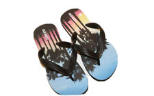 Old Navy Boys Flip Flops Shoes Size 1-2