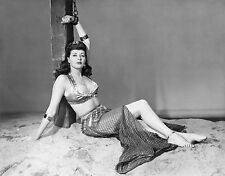 Yvonne De Carlo Unsigned 8x10 Photo (6)