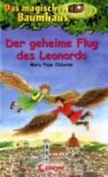 (Good)-Der geheime Flug des Leonardo (Hardcover)-Osborne, Mary Pope-3785563019
