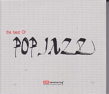 """The Best Of Pop Jazz"" DW Mastering 24bit / 96KHz Audiophile Mastering 2-CD New"