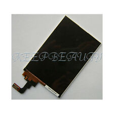LCD Display Glass Screen Replacement Parts For Iphone 3G