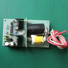 CX-20 High Voltage DC Power Supply Module Adjustable DC 12-24V In DC 2-10KV Out