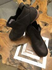 Sorel Women's Emelie Chelsea Waterproof Boots Black Size 10 US (M) NWOT