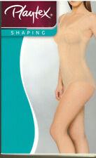 Playtex 2859 Kzg Korselett D-cup Body Modellante Donna Beige 7d IT (r7s)