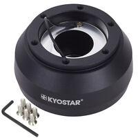 Kyostar Aluminum Steering Wheel Short Hub Adapter Boss Kit For Toyota SRK-125H