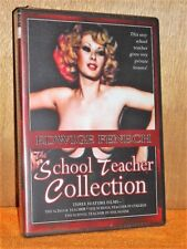 School Teacher Collection (DVD, 2007) NEW Edwige French private lessons tutor