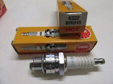 Bougie d'allumage NGK Spark Plug BR8HS  4322  Moto YAMAHA