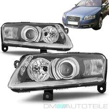 Audi A6 4F C6 Bi-Xenon Scheinwerfer SET D2S/H7 Tagfahrlicht 04-08 Limo Avant