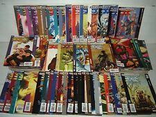 Ultimate X-Men 1-100 (miss 4bks), /FF 1-2, more! 103 comics (b#17020)
