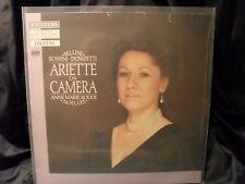 Ariette Da Camera / Rodde/Lee