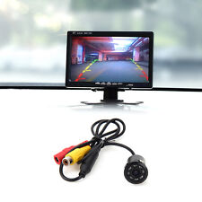 170°Car Rear View Reverse Backup Parking Camera HD 8 LED Night Vision Waterproof