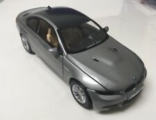 2008 08 BMW M3 Collectible 1/24 Scale Diecast
