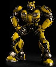 ThreeA Action Figure Robots HASBRO 8'' Toys 3A Transformers Rumored Bumblebee