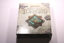 Forgotten Realms Icewind D.A.L.E Dungeons & Dragons Big Box Game PC CD-ROM 95/98