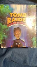 TOMB RAIDER SLIPPERY WHEN WET EXPANSION BOOSTER BOX SEALED 48 PACKS CCG