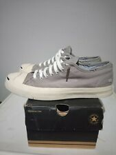 CONVERSE JACK PURCELL 42eu vintage vtg CONS ALL STAR STARS 80S 90S