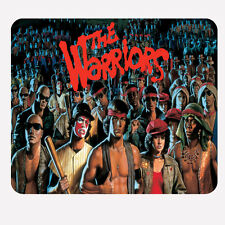 The Warriors 1/8  Mousepads!