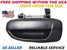 QSC Outside Exterior Door Handle Rear Left for Hyundai Accent 00-06