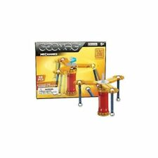 "Geomag ""Mechanics"" Magnetic Construction Set (33-Piece Multi-Color) Fast & Free"