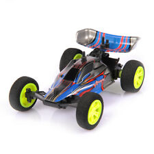 1/32 2.4G USB Rechargeable Mini Portable RC Racing Car Toy W/Remote Control sale