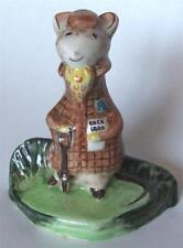 "BESWICK KITTY MACBRIDE FIGURE ""THE RACEGOER"" 2528 1975-1983"