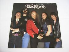 BLACKFOOT - SIOGO - LP VINYL 1983 EXCELLENT CONDITION GERMANY