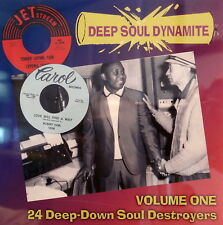 DEEP SOUL DYNAMITE - Volume #1 - 24 VA Tracks