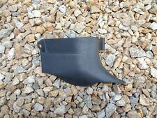 90 91 92 93 TOYOTA CELICA CARPET KICK PANEL MOULDING PASSENGER RIGHT R